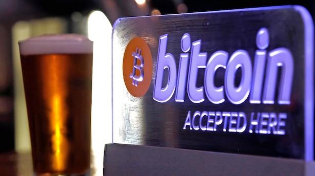 Lars Christensen: Brug Bitcoin-metode til at få penge ud af Kina