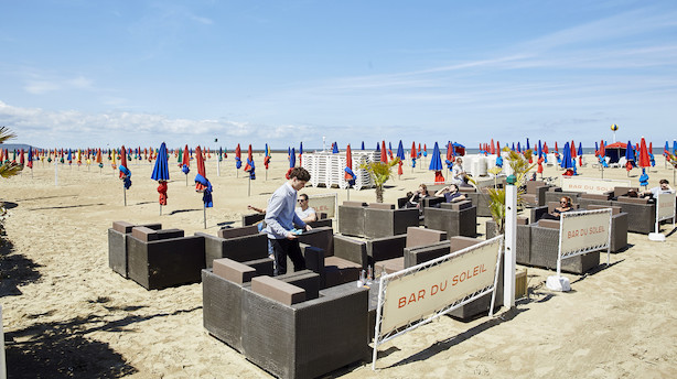 Parisernes uprætentiøse strandparadis