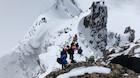 Sådan bestiger du et bjerg
