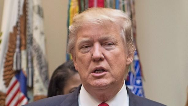 Børsen mener: Trump taber til slut - men rejsen bliver lang