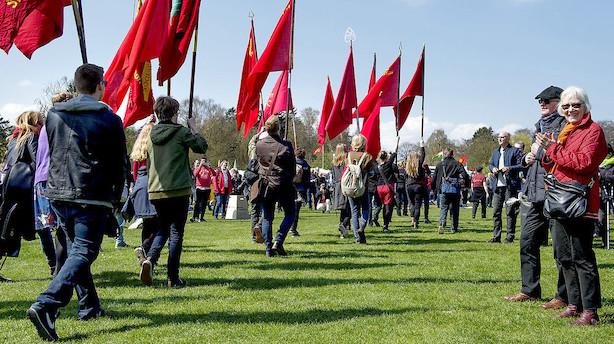 Børsen mener: Wow - de røde er klar til dansk über-revolution