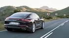 Test: Porsche's miljøvenlige raket