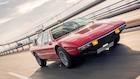 Lamborghinien, der skulle slå Ferrari Dino