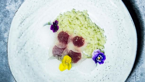 Forfinet italiensk-nordisk gastronomi