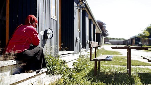 Kronik: Tænk Jer om, politikere - Danmarks internationale førerposition er truet