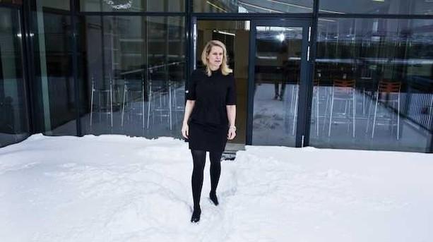 PFA ser ny forretning i danskernes stress
