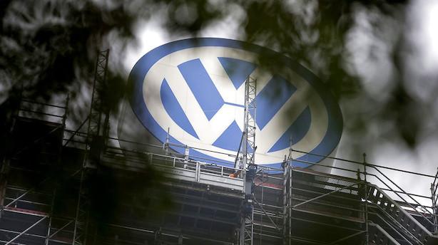 Følg alle reglerne og undgå Volkswagen-skandale