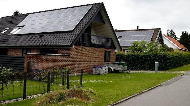 Signe Roed-Frederiksen: Førstegangskøbere får regningen for ny boligskat