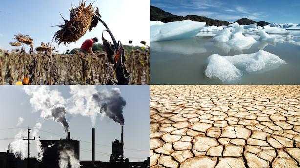 Kronik: Klimaforskningen har et troværdighedsproblem