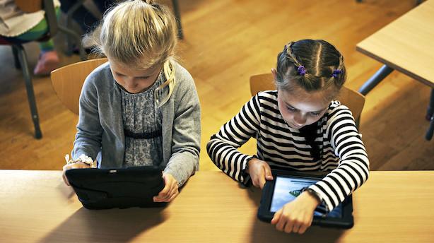 Estlands ambassadør: Start digitalisering allerede i børnehaven