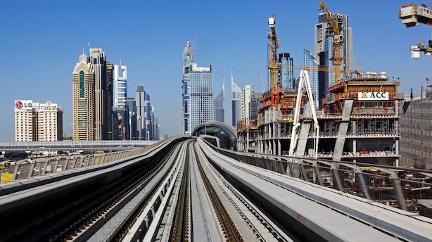Kronik: Dubai er stressfrihed pakket  ind i magttyranni