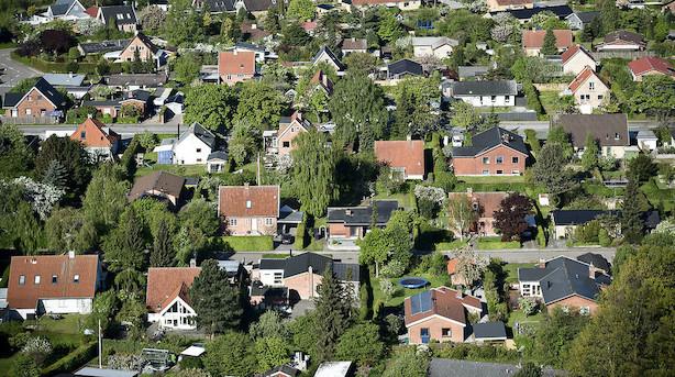 36cebb9d438c1a Kronik  Der er boliger til alle hvis skatten er høj