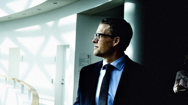 Jakob Riis: