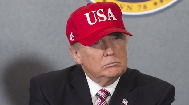 Roed Frederiksen: Grænseskat er bomben under Trumps plan