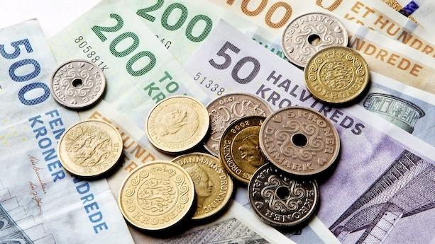 Kronik: Store banker lod krisen ramme små firmaer