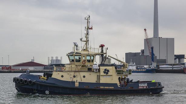 Debat: Upopulær slæbebåd skaber opgavetyveri i danske havne