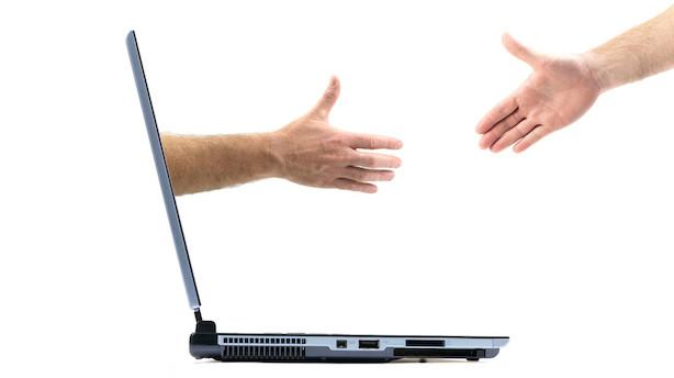 Kronik: Læn dig tilbage og lad computeren  hyre din næste medarbejder