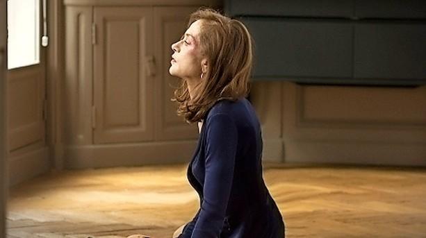 Isabelle Huppert storspiller i ny film om bizarre seksuelle fantasier