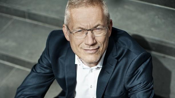 Tysk melding om nye bankkrav gør finanslobby urolig