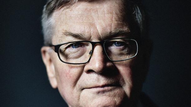 Ole P: Hvor er disruption i Lars Rohdes vækstskøn?