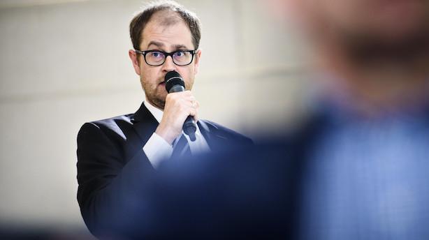 Mads Lundby Hansen svarer Nationalbanken: Hold dig fra skatten, Lars Rohde