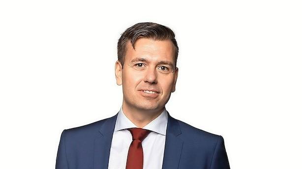 Danske Bank jagter køber til privatkunder i Estland