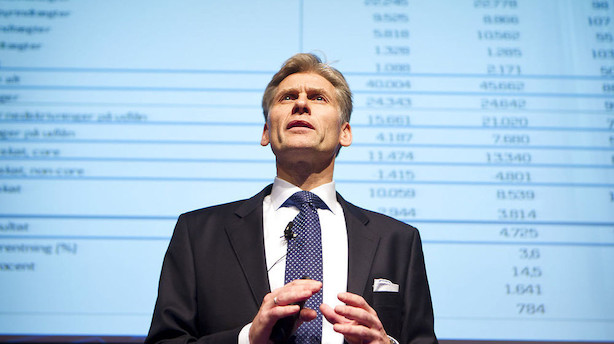 Børsen mener: Spar på forargelsen over Danske Bank og Nordea