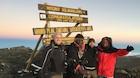 Sådan bestiger du Afrikas højeste bjerg