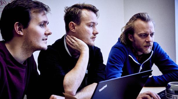 Lille startup gør Danmark til atomnation