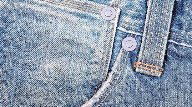 Nyt stort underskud for jeansmærke: Danske Bank siger stop