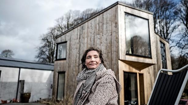 Dansk billedkunstner på vej til verdenssucces