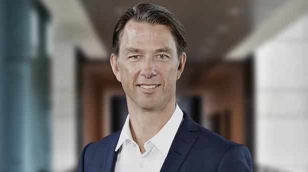 Nordea: Vi er tilfredse med benchmark