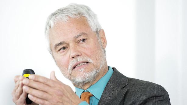 Carsten Koch: Offentlig støtte kan fremme iværksætteri