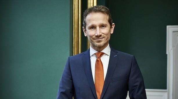 Finansministeren: Tag din skatteordfører med ud i virkeligheden, Henrik Sass
