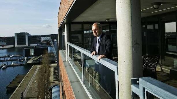 Her er banken, der får 200 nye kunder om dagen - trods et nej til 70 pct af henvendelserne