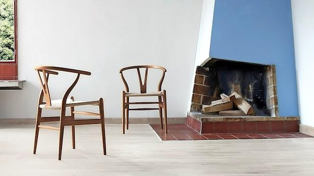 Særudgave af Y-stolen kun på torsdag