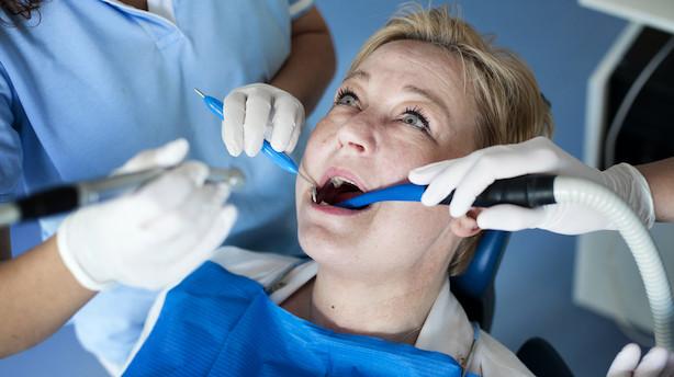 Debat: Billigt med gratis tandpleje