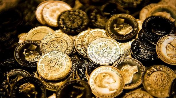 Kronik: Sæt finanssektoren fri for overregulering