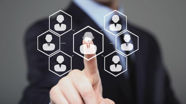 Kronik: HR har en digital udfordring