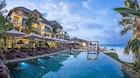 Ultimativ afslapning på spidsen af Zanzibar
