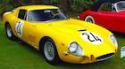 Bliver denne Ferrari den første bil der runder 100 millioner dollar?