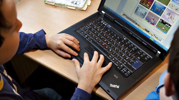 Kronik: Børn skal undervises i IT fra 0. klasse - sæt i gang, Disruptionråd