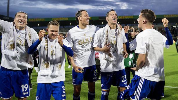 Lars Christensen: FCK skal tabe noget mere - for tilskuernes skyld