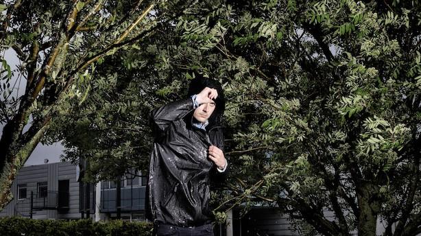 Jysk regntøjssucces går i struben på international modegigant