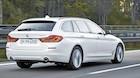 BMW 520d Touring: Direktørvogn med oceaner af plads