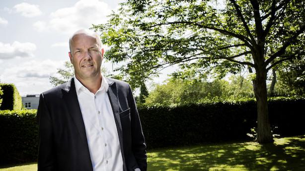 Ugen der kommer: Hold øje med nye Topdanmark-udbytteplaner