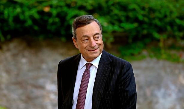Lars Christensen: ECB skal være bekymret over euro-styrkelsen