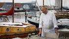 Klassisk fransk velsmag i Kerteminde Havn