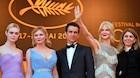 Nicole Kidman er dronningen af Cannes