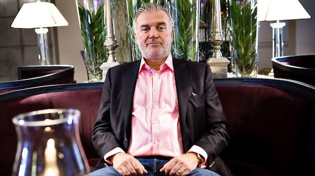 Lars Seier: Penge er den eneste rigtige målestok